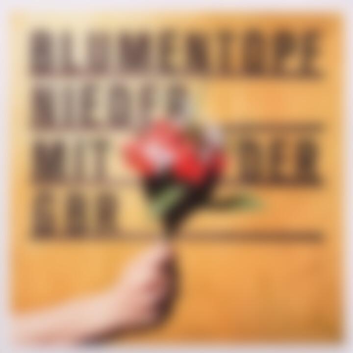 Nieder Mit Der GBR (Deluxe Edition): Blumentopf