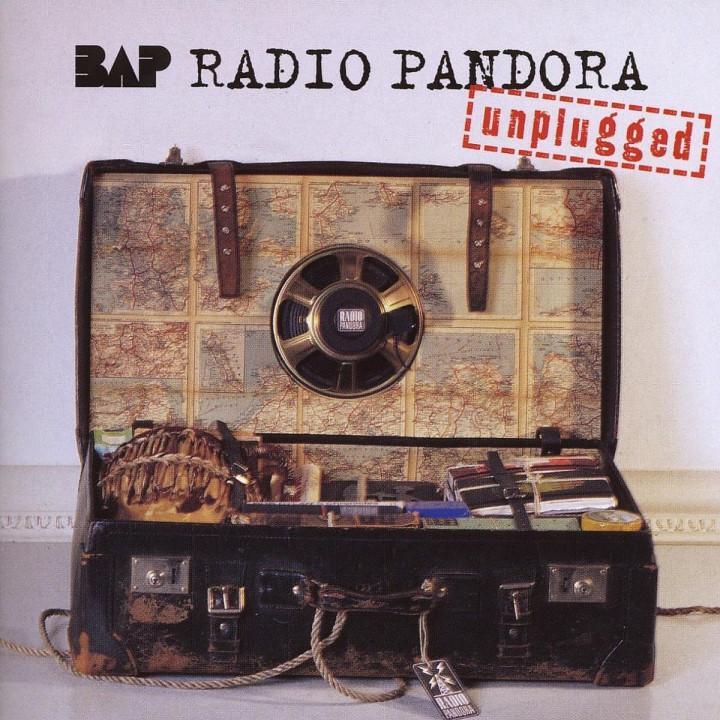 Radio Pandora (Unplugged)