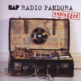 Niedeckens BAP, Radio Pandora (Unplugged), 05099920904326