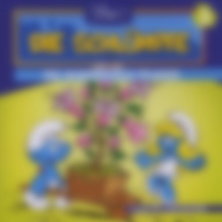 Die Wundervolle Pflanze-3: Schlümpfe,Die