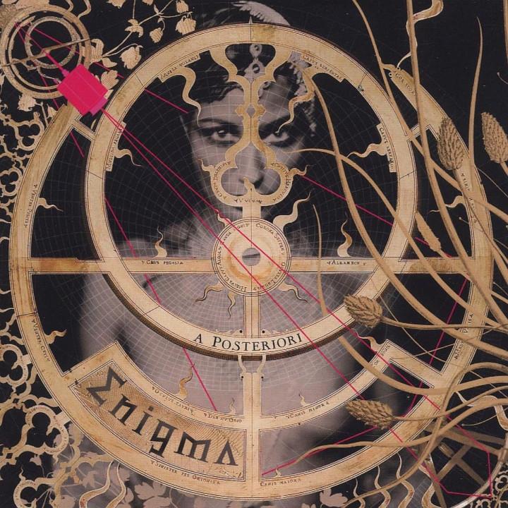 A Posteriori: Enigma