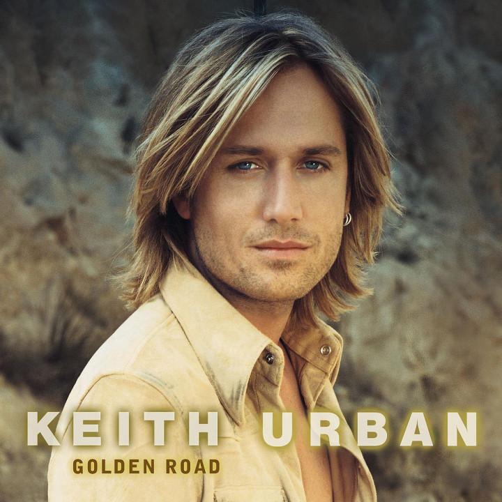 Golden Road: Urban,Keith