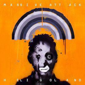 Massive Attack, Heligoland, 05099962774628
