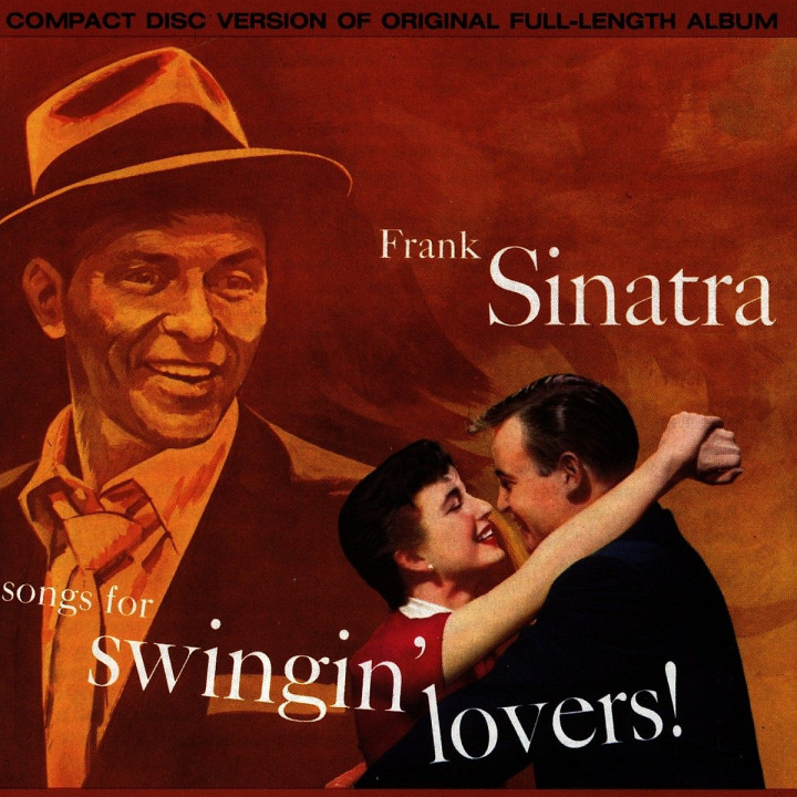 Frank Sinatra Musik Songs For Swingin Lovers