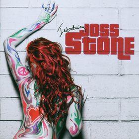 Joss Stone, Introducing Joss Stone: Stone,Joss, 00094637626825