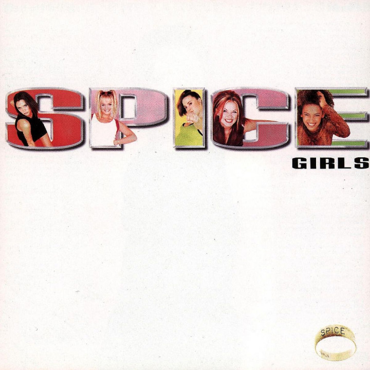 Spice: Spice Girls