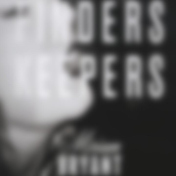 Finders Keepers: Bryant,Miriam