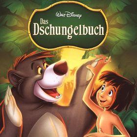 Das Dschungelbuch, Das Dschungelbuch Original Soundtrack, 05099951095925
