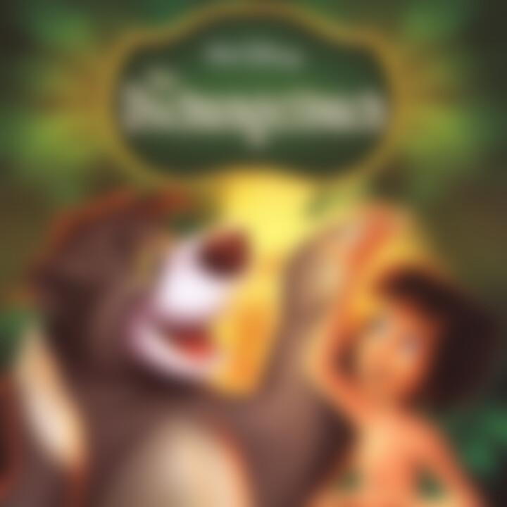Das Dschungelbuch (Neue Version): OST/Various