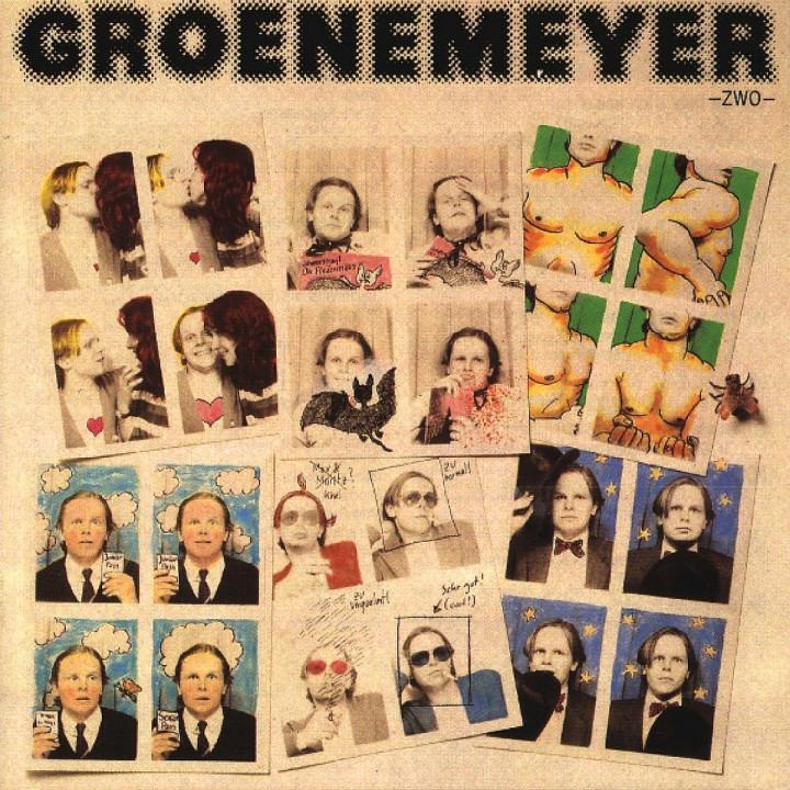 Zwo: Grönemeyer,Herbert