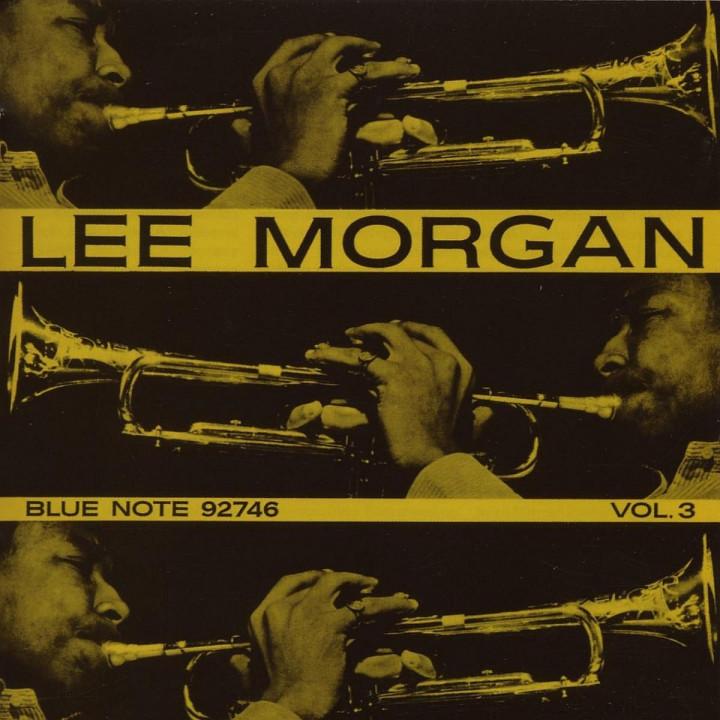Lee Morgan Sextett Vol.3-RVG Edition: Morgan,Lee
