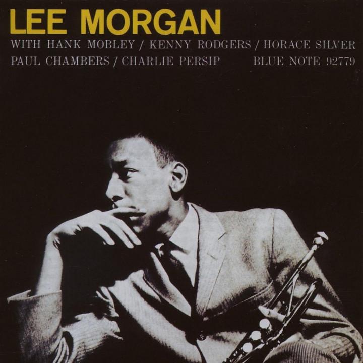 Lee Morgan Sextett Vol.2-RVG Edition: Morgan,Lee