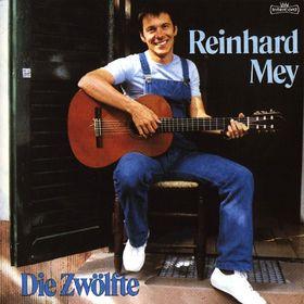 Reinhard Mey, Die Zwölfte, 00724382225621