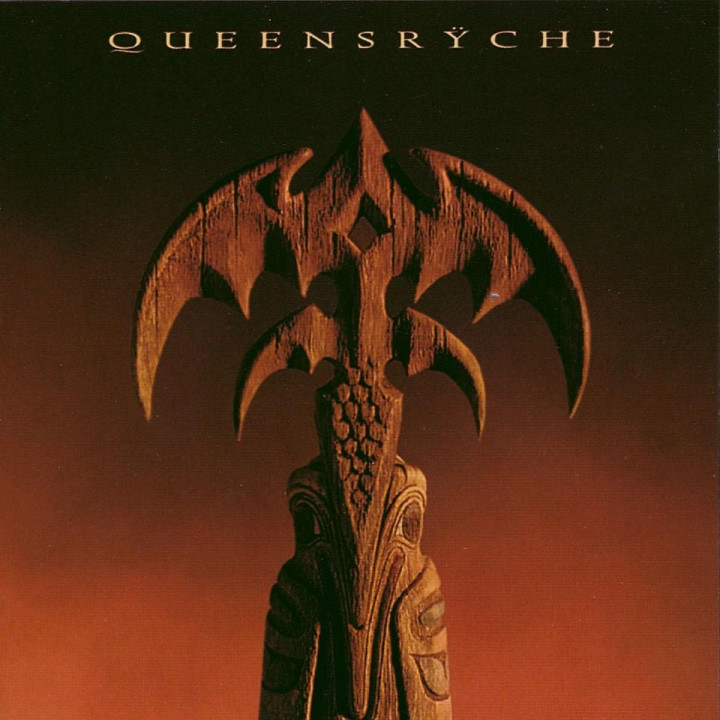 Promised Land-Remastered: Queensryche