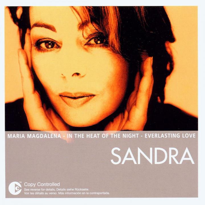 Essential: Sandra
