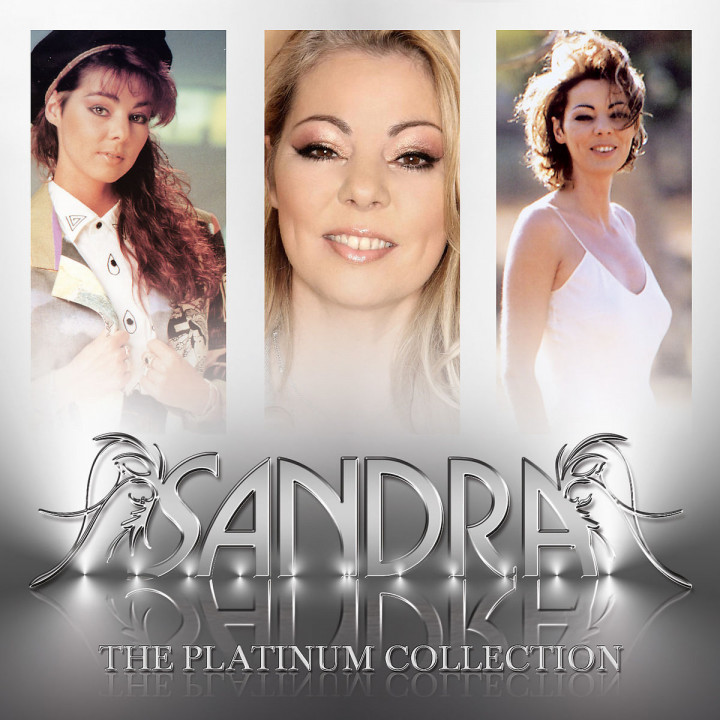 Platinum Collection: Sandra