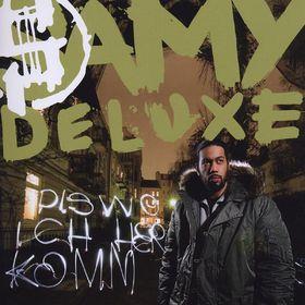 Samy Deluxe, Dis Wo Ich Herkomm, 05099969731723
