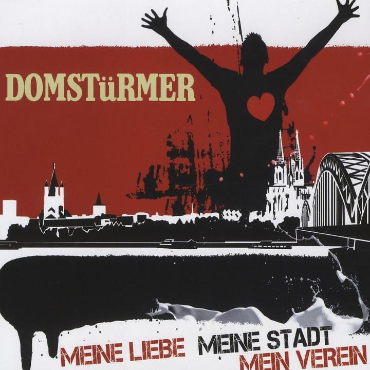 Meine Liebe Meine Stadt: Domstürmer