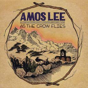 Amos Lee, As The Crow Flies, 05099973128120
