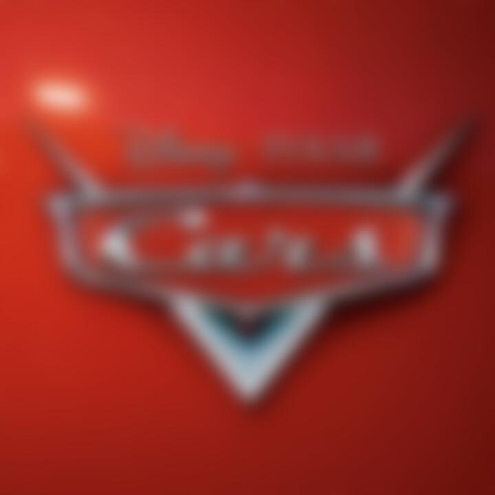 Cars (English Version): OST/Various