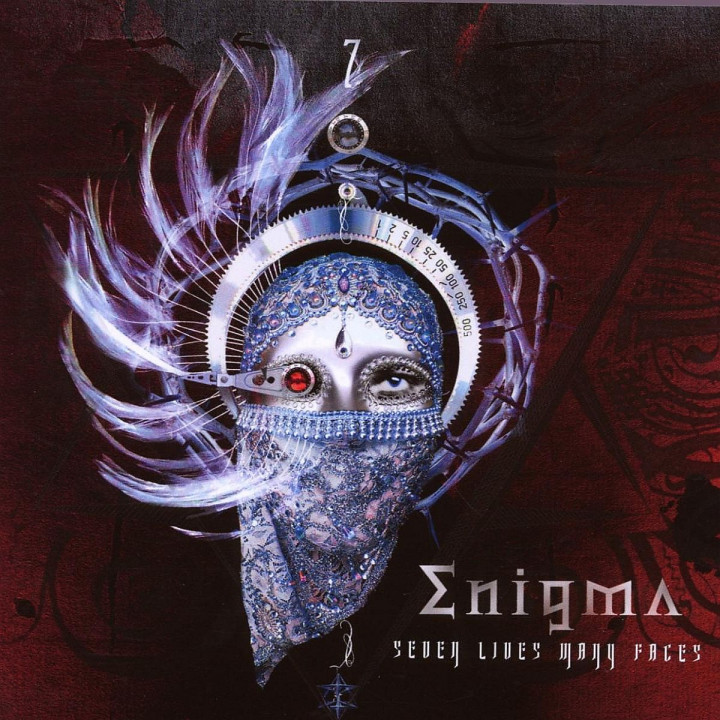 Seven Lives Many Faces: Enigma