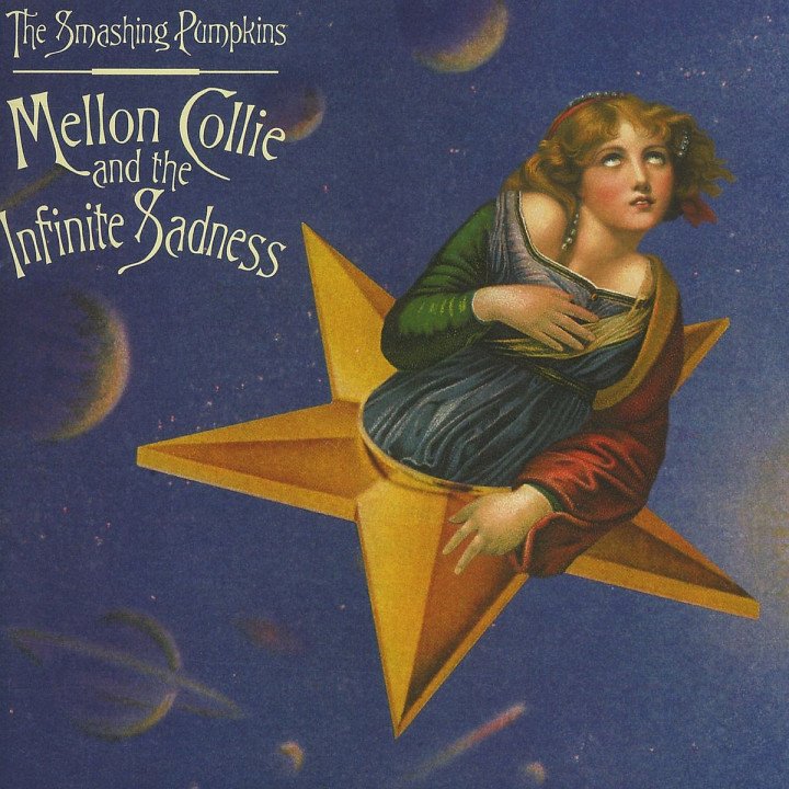 Mellon Collie And The Infinite: Smashing Pumpkins,The