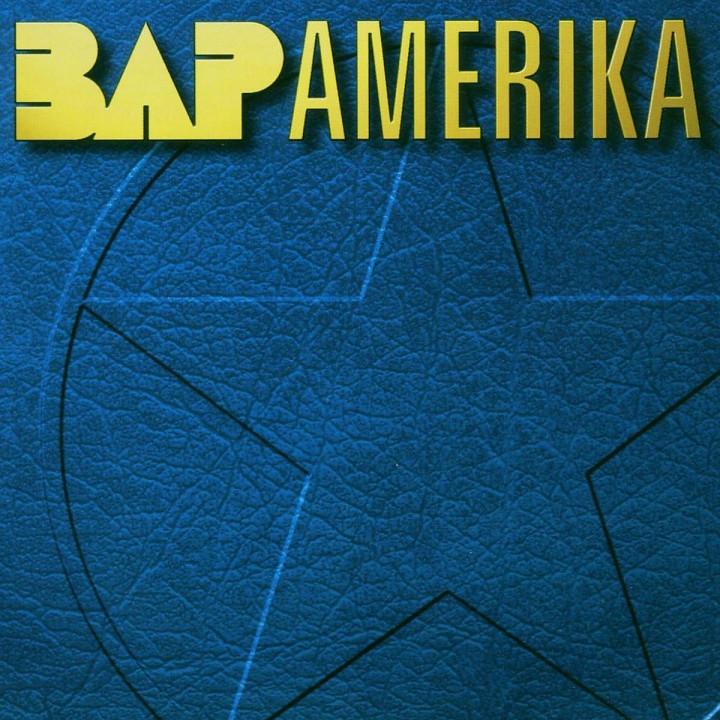 Amerika (Remaster): BAP