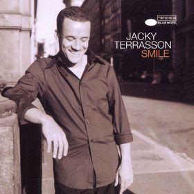 Jacky Terrasson, Smile, 00724354241321