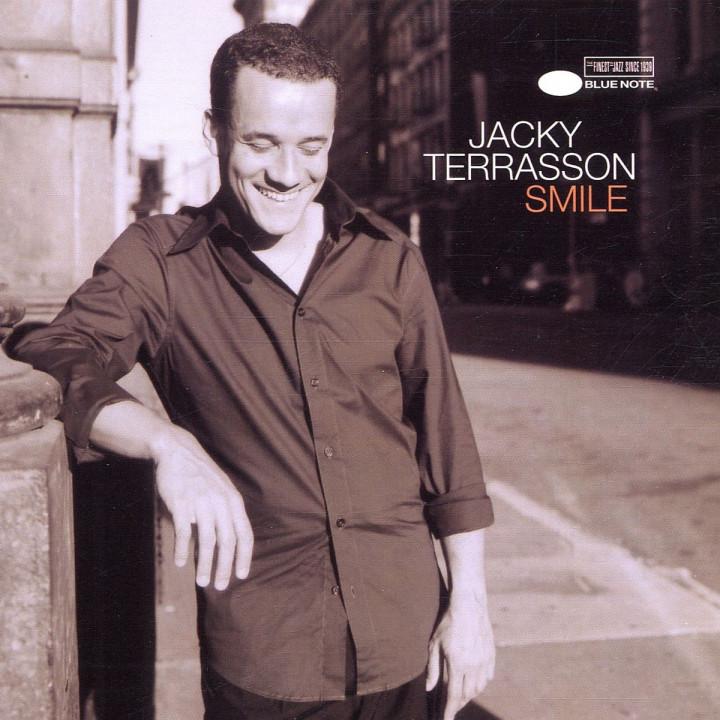 Smile: Terrasson,Jacky