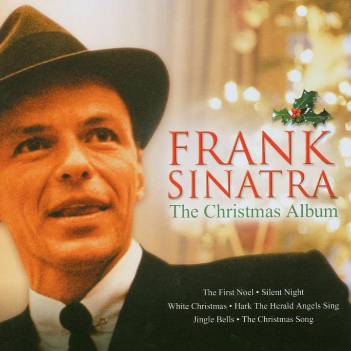 Sinatra Christmas Album: Sinatra,Frank