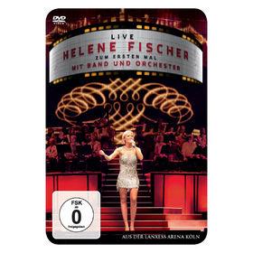 Helene Fischer, Zum Ersten Mal Mit Band & Orchester, 05099968067595