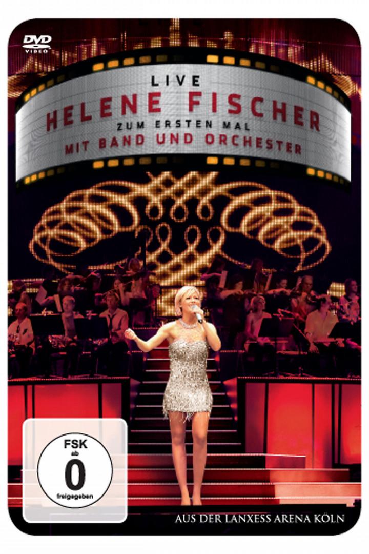 Live-Helene Fischer-Zum Er: Fischer,Helene