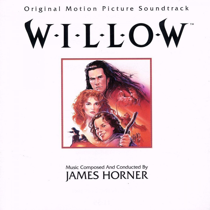 Willow: OST/Various