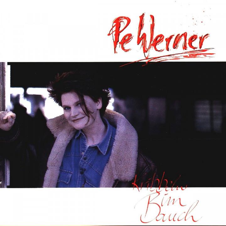Kribbeln Im Bauch: Werner,Pe