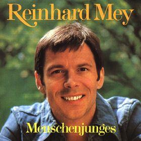 Reinhard Mey, Menschenjunges, 00724382211723