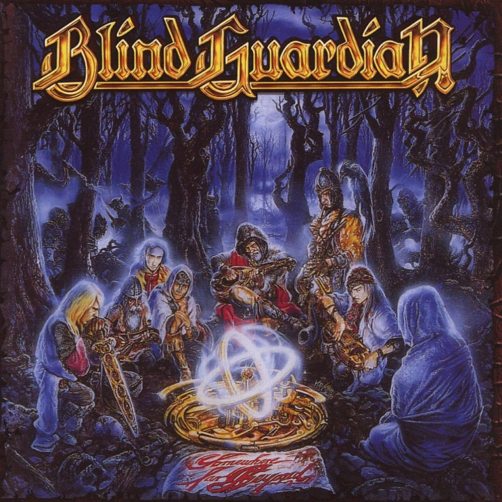 Somewhere Far Beyond-Remaster: Blind Guardian