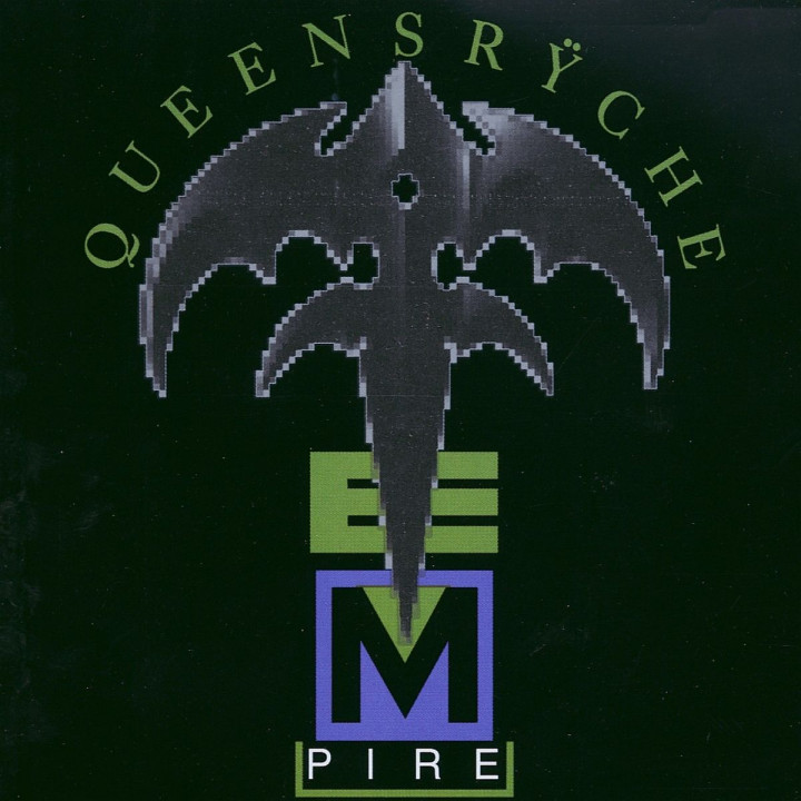 Empire-Remastered: Queensryche