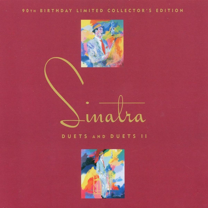 Duets & Duets II-With W.Nelson: Sinatra,Frank