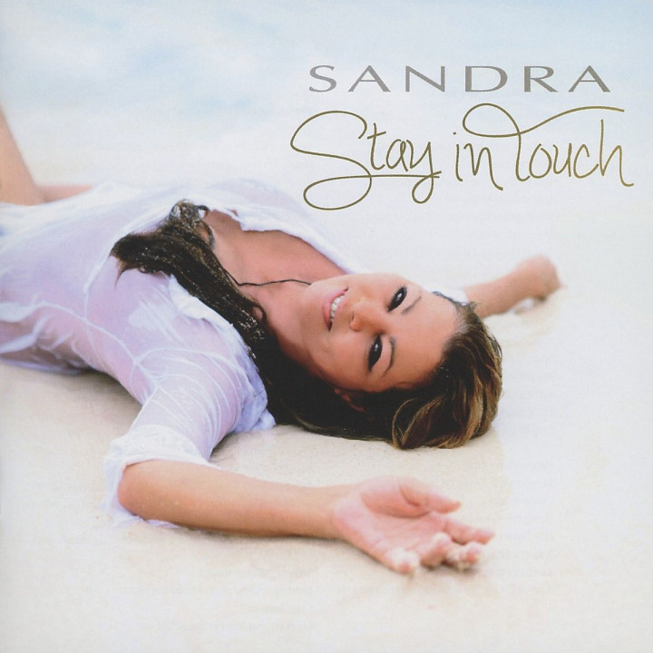 Stay In Touch: Sandra
