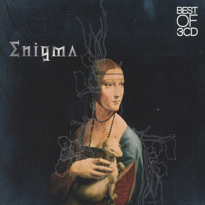 Best Of 3CD: Enigma
