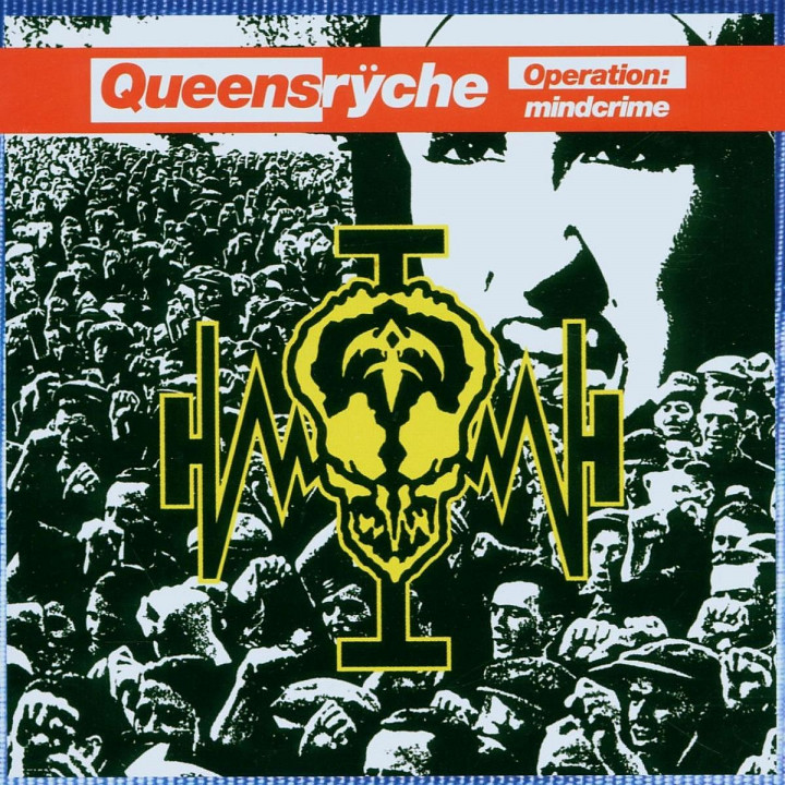 Operation Mindcrime-2cd Edition: Queensryche