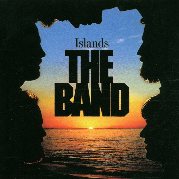 Islands: Band,The