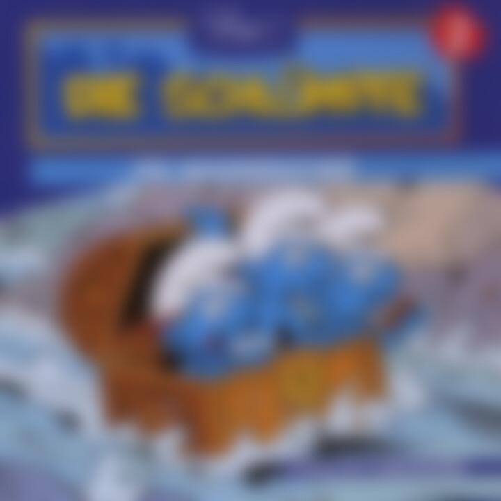 Die Wassersucher Vol.2: Schlümpfe,Die