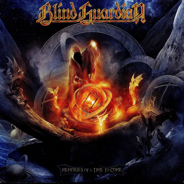 Memories Of A Time To Come/LTD: Blind Guardian