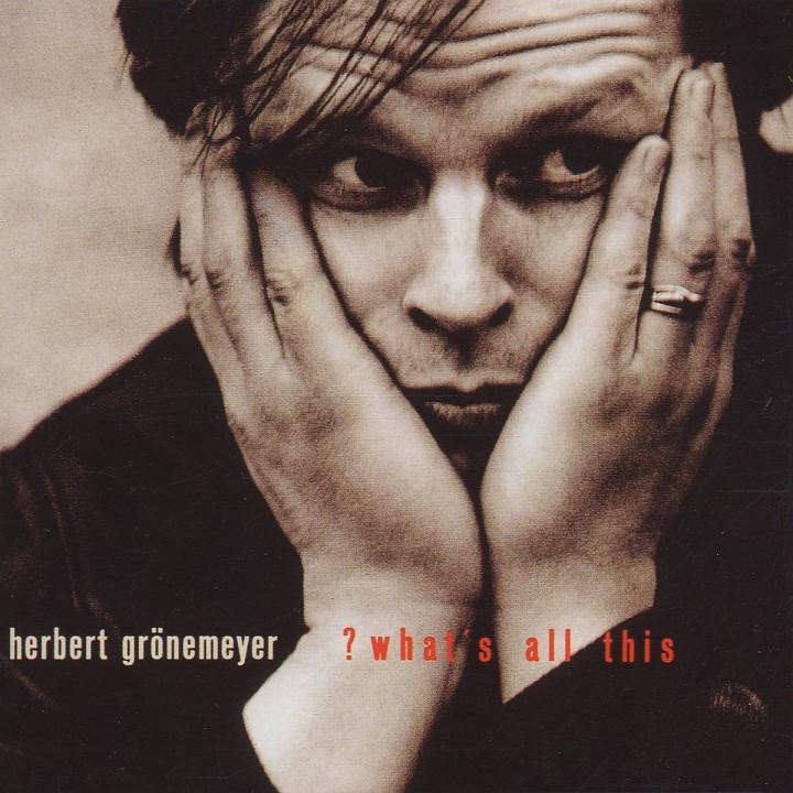 What's All This: Grönemeyer,Herbert