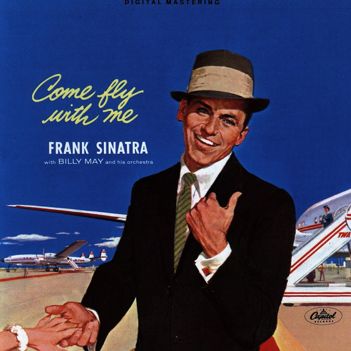 Come Fly With Me: Sinatra,Frank