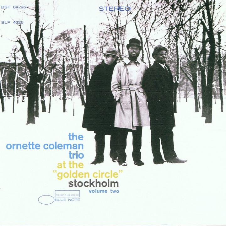 At The Golden Circle Stockholm Volume 2