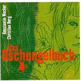 Konstantin Wecker, Das Dschungelbuch - Musical, 00724354174827