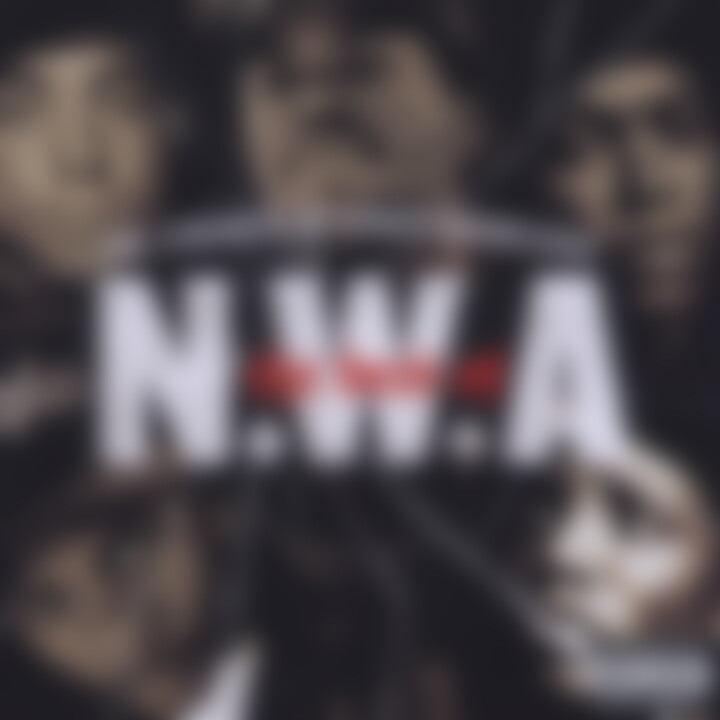 Best Of: The Strength Of Street Knowledge: N.W.A.