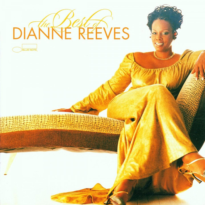 Best Of: Reeves,Dianne